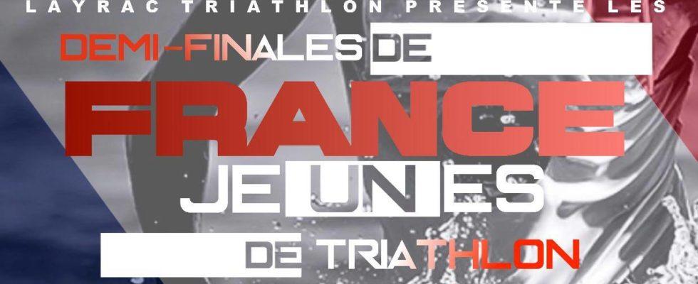 triathlon 6 mai 2018